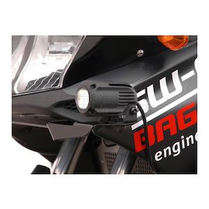 SW-MOTECH Hawk Light Mount Suzuki DL1000 / DL650 / Kawasaki KLV1000