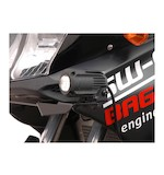 SW-MOTECH Hawk Light Mount Suzuki DL1000/650 /  Kawasaki KLV1000