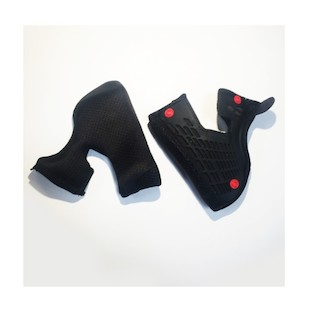 Fox Racing V4 Cheek Pads