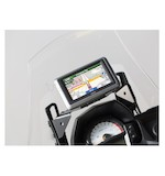 SW-MOTECH Quick Release GPS Mount Kawasaki Versys 2015-2016