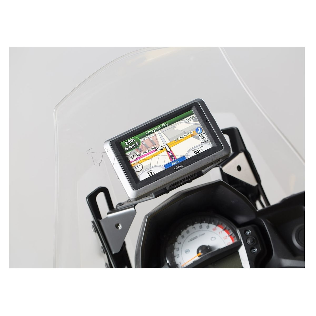 Madstad Windshield For Kawasaki Versys