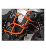 SW-MOTECH Upper Crash Bars KTM 1190 Adventure / R 2013-2015