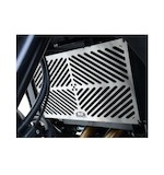 R&G Racing Stainless Steel Radiator Guard Kawasaki Versys 650 2015