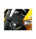 R&G Racing Radiator Guard Kawasaki Versys 650 2015