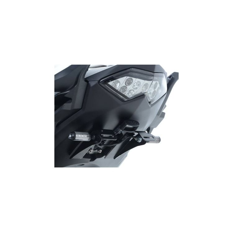R&G Racing Fender Eliminator Kawasaki Versys 650 2015-2020