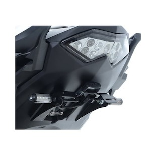 R&G Racing Fender Eliminator Kawasaki Versys 650 2015-2017