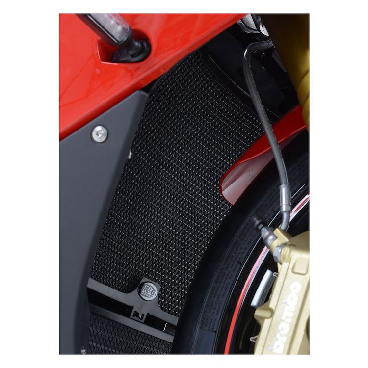 R&G Racing Radiator Guard BMW S1000RR 2015-2018