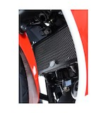 R&G Racing Radiator Guard Honda CBR300R / CB300F 2015