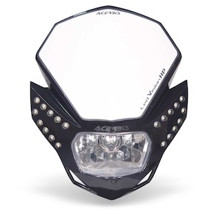 Acerbis LED Vision HP Headlight