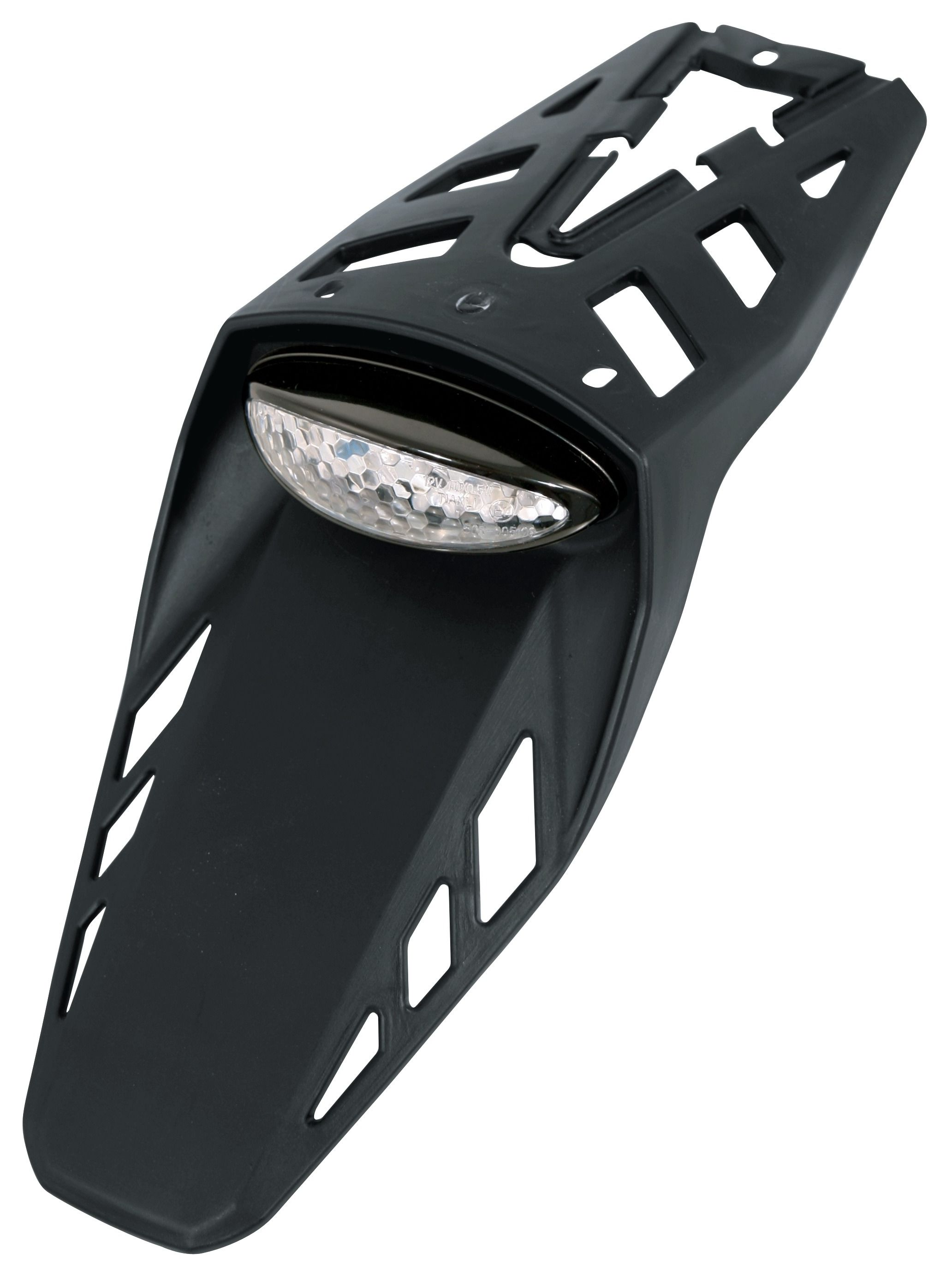 Acerbis Led Ce Tail Light 10 6 99 Off Revzilla