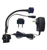 Flash Tune Bench ECU Flashing Kit Yamaha R1 / FZ-10