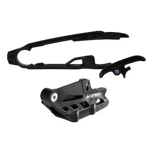 Acerbis Chain Guide / Slider Kit KTM SX / XC / SX-F / XC-F 125cc-450cc 2011-2016