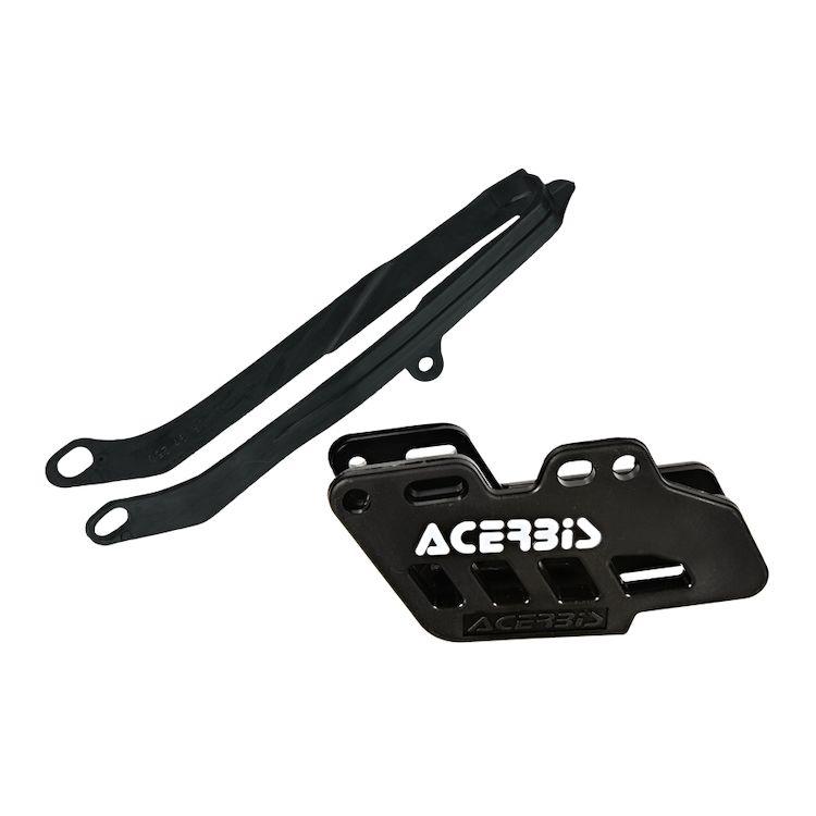 Acerbis Chain Guide / Slider Kit