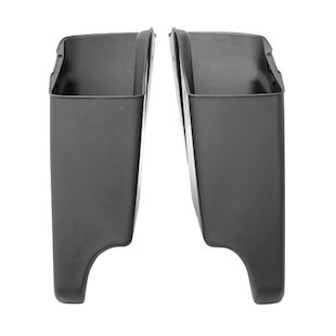 Drag Specialties Extended Saddlebag For Harley Touring 2014-2017