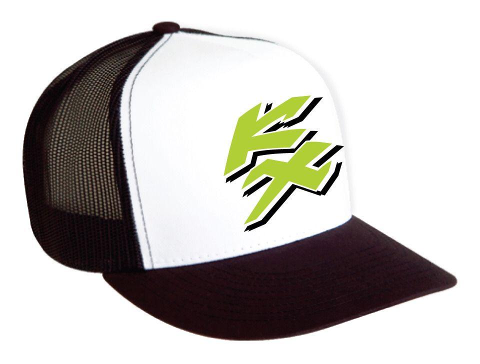 80bad231dd1 Factory Effex Kawasaki Vintage Snapback Hat