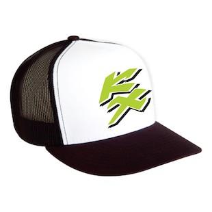 Factory Effex Kawasaki Vintage Snapback Hat