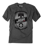 Factory Effex JGR Piston T-Shirt