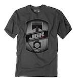 Factory Effex JGR Piston T-Shirt