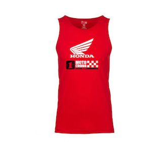 Factory Effex Honda MX Tank Top