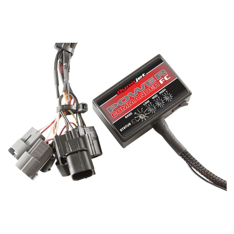 Dynojet PCFC Fuel Controller Suzuki Burgman 650 2003-2012