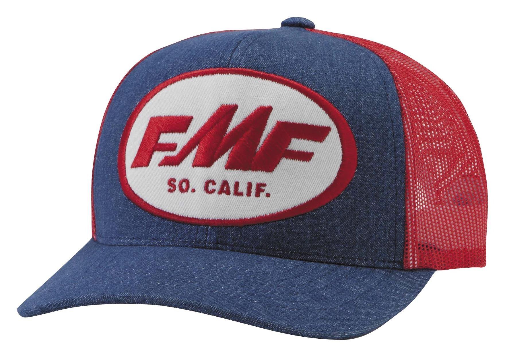 7b2ca365a69 FMF Ronnie Mac Hat - RevZilla
