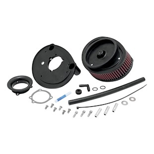 K&N RK Series Air Intake System For Harley Twin Cam 1999-2012