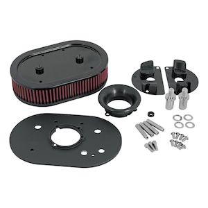 K&N RK Series Air Intake System For Harley