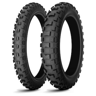 Michelin Starcross MH3 Tires