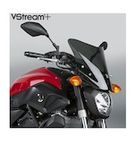 National Cycle VStream Sport Windscreen Yamaha FZ-07 2015-2017