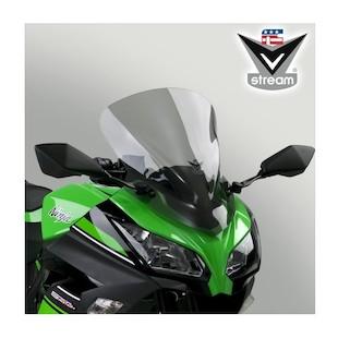 National Cycle VStream Sport Windscreen Kawasaki Ninja 300 2013-2017