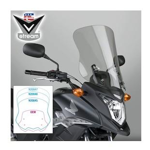 National Cycle VStream Sport Touring Windscreen Honda CB500X 2013-2015