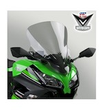 National Cycle VStream Sport Touring Windscreen Kawasaki Ninja 300 2013-2015