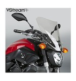 National Cycle VStream Sport Touring Windscreen Yamaha FZ-07 2015-2017