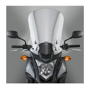 GIVI D1121ST Wind Shield for Honda CB500X 13+