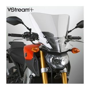 National Cycle VStream Tall Touring Windscreen Yamaha FZ-09 2014-2016
