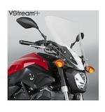 National Cycle VStream Tall Touring Windscreen Yamaha FZ-07 2015-2017