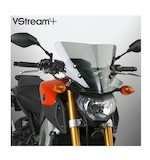 National Cycle VStream Sport Touring Windscreen Yamaha FZ-09 2014-2015