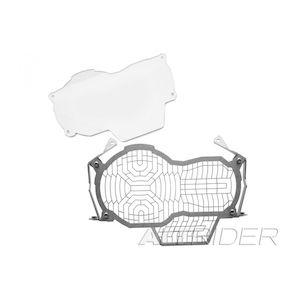 AltRider Extended Headlight Guard Dual-Lens Kit BMW R1200GS 2013-2018