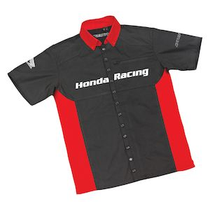 Joe Rocket Honda Staff Shirt