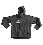 Joe Rocket Honda Racing Hooded Jacket