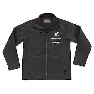 Joe Rocket Honda Racing Jacket