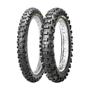 Maxxis Maxxcross SI M7311 / M7312 Tires