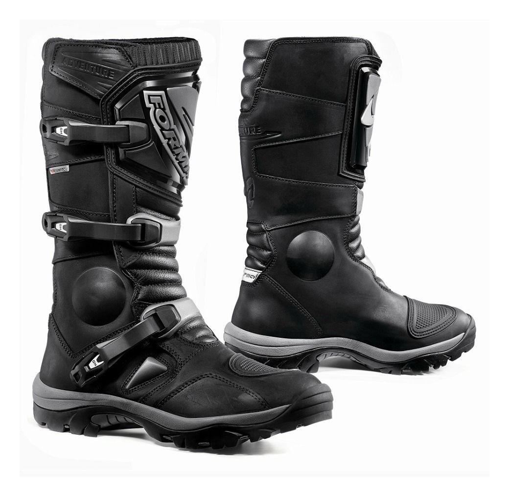 Forma Adventure Boots Revzilla