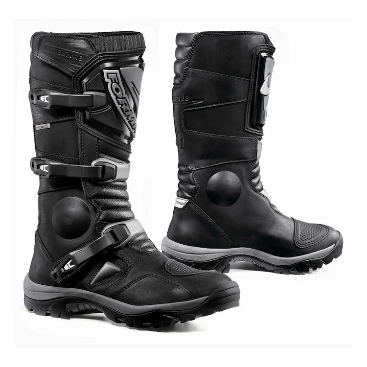 Forma Adventure Boots - RevZilla 1822e763a9
