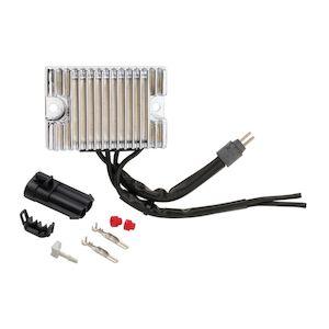 Accel Solid State Voltage Regulator For Harley Sportster 2004-2006