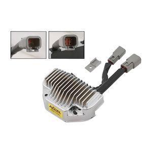 Accel Solid State Voltage Regulator For Harley Dyna 2006-2007