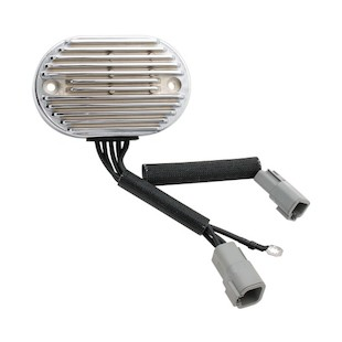 Accel Solid State Voltage Regulator For Harley Softail 2007