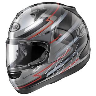 Arai Signet-Q Brett King Helmet