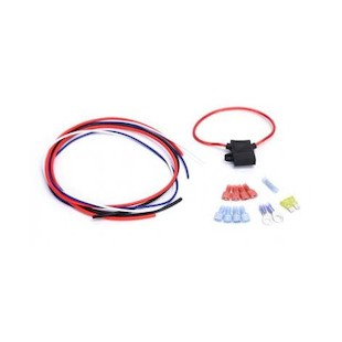 Denali DIY Wiring Kit For SoundBomb And Stebel Air Horn