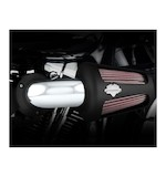 Vance & Hines VO2 90 Air Intake For Harley Touring 2008-2015
